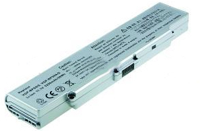 2-Power CBI3129A Lithium-Ion (Li-Ion) 5200mAh 11.1V rechargeable battery
