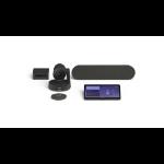 Logitech Tap Medium Bundle – Microsoft Teams sistema de video conferencia Sistema de vídeoconferencia en grupo