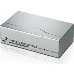 ATEN (VS92A-AT-U) VanCryst 2 Port VGA Video Splitter - 1920x1440@60Hz Max