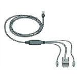 IBM 3M Console Switch Cable (PS/2) 3m KVM cableZZZZZ], 31R3130