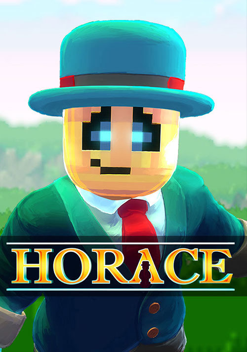 Nexway Horace vídeo juego PC Básico Español