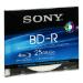 Sony 5-Pack BD-R Blu-Ray  Disc