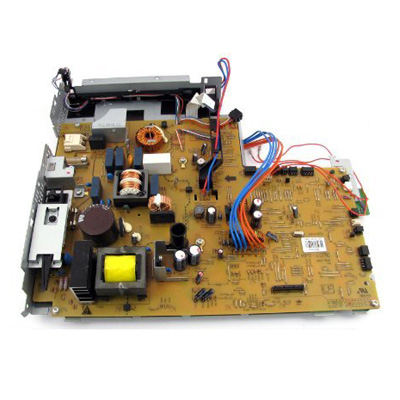 HP Engine controller PC board assembly & metal pan Multifunctional PCB unit