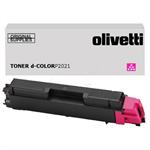 Olivetti B0952 Toner magenta, 2.8K pages
