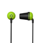 Koss PLUG G headphone Intraaural In-ear Green