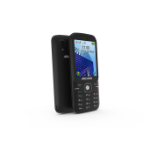 "Archos Access 28F 2.8"" 115g Black Feature phone"