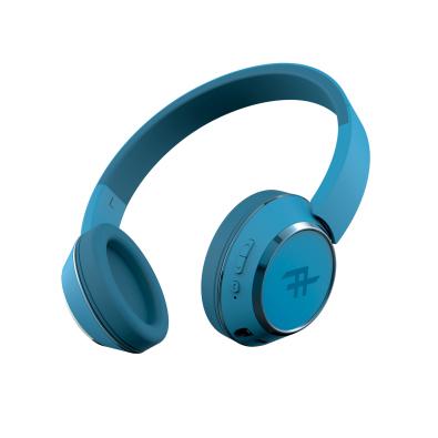 IFROGZ Aurora Auriculares Diadema Azul