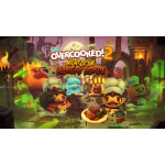 Team17 Overcooked! 2 Night Hangry Horde, PC/MAC/Linux Video game downloadable content (DLC) PC/Mac/Linux