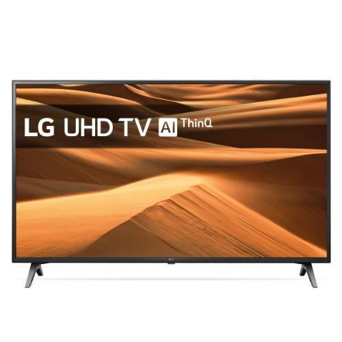 """LG 43UM7100PLB TV 109.2 cm (43"""") 4K Ultra HD Smart TV Wi-Fi Black"""