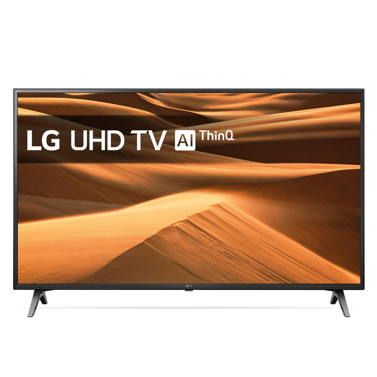 LG 43UM7100PLB TV 109.2 cm 43