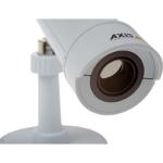 Axis P1280-E 4MM 8.3 FPS Indoor & outdoor Bullet Pole clamp 640 x 480 pixels
