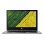 "Acer Swift SF314-52-30QS 2.7GHz i3-7130U 14"" 1920 x 1080pixels Silver Notebook"