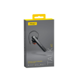 Jabra TALK 45 Headset Ear-hook, In-ear Micro-USB Bluetooth Black, Silver