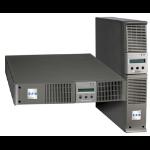 Eaton EX 1500VA 2U 1500VA 6AC outlet(s) Rackmount/Tower Grey uninterruptible power supply (UPS)