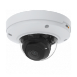 Axis Companion Dome Mini LE IP security camera Outdoor Ceiling/Wall 1920 x 1080 pixels