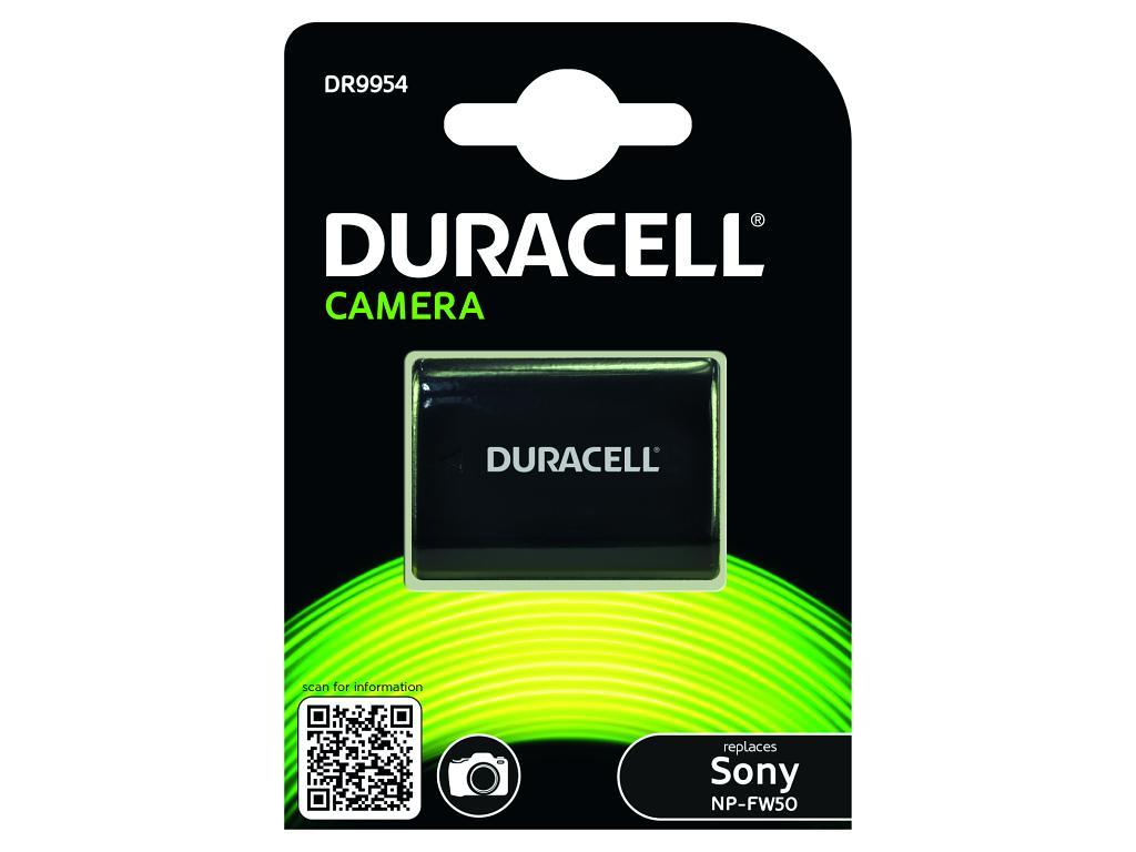 Camera Battery 7.4v 1030mah 6.7wh - Dr9954