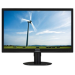 Philips Brilliance LCD monitor, LED backlight