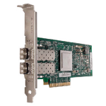 IBM 8Gb FC 2-port HBA Internal Fiber 8000Mbit/s networking card