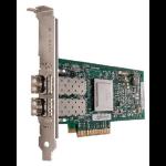 IBM 8Gb FC 2-port HBA Internal Fiber 8000Mbit/s