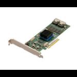 Atto ESAS-R608-C00 SAS interface cards/adapter