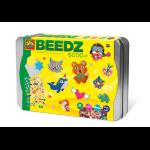 SES Creative Beedz Iron on beads - Luxury sorting box