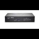 SonicWall TZ400 Firewall (Hardware) 1300 Mbit/s