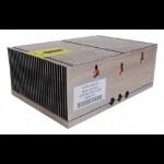 HP 592068-001 Processor Radiator