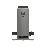 DELL OSS17 Desk stand CPU holder Black,Grey CPU holder