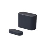 LG QP5.DGBRLLK soundbar speaker Black 3.1.2 channels 320 W