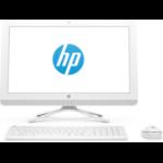 HP All-in-One - 22-b023na