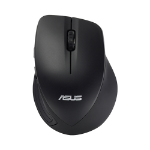 ASUS WT465 mice RF Wireless Optical 1600 DPI Right-hand Black