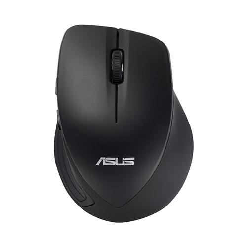 ASUS WT465 ratón RF inalámbrico Óptico 1600 DPI mano derecha