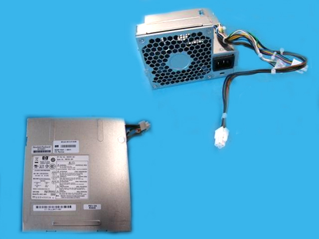 HP 508152-001 240W Silver power supply unit