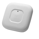 Cisco Aironet 2700i 1300Mbit/s Power over Ethernet (PoE) White WLAN access point