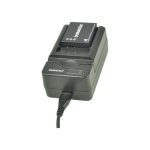 Duracell Camcorder Battery Charger