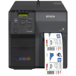 Epson ColorWorks C7500 label printer Inkjet Colour 600 x 1200 DPI Wired