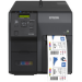 Epson ColorWorks C7500 impresora de etiquetas Inyección de tinta Color 600 x 1200 DPI Alámbrico