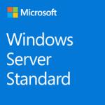 Microsoft Windows Server Standard 2022 1 Lizenz(en)
