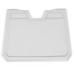 Ergotron 98-433 multimedia cart accessory Holder White