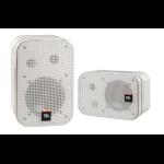 JBL CONTROL® SERIES 1 Pro White loudspeaker 150 W