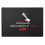 "Seagate IronWolf 125 Pro 2.5"" 1920 GB Serial ATA III 3D TLC"