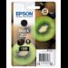 Epson Kiwi Singlepack Black 202 Claria Premium Ink