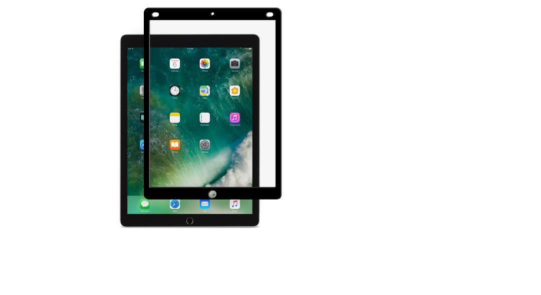 "Moshi iVisor AG, Anti-Glare, iPad Pro 32.766 cm (12.9"") , 30.2 x 21.7mm Anti-glare screen protector iPad Pro 12.9"" 1 pc(s)"