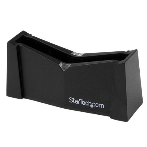StarTech.com USB to SATA External Hard Drive Docking Station for 2.5in SATA HDD