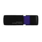Super Talent Technology ST1 64GB USB 3.0 (3.1 Gen 1) Type-A Black,Blue USB flash drive