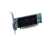 Matrox M9140-E512LAF graphics card 0.5 GB GDDR2