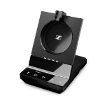 Sennheiser SDW 5 BS - UK DECT base station Black