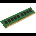 Kingston Technology ValueRAM KVR13N9S8HK2/8 módulo de memoria 8 GB 2 x 4 GB DDR3 1333 MHz