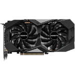 Gigabyte GeForce RTX 2060 D6 6G (rev. 2.0) NVIDIA 6 GB GDDR6