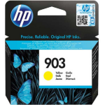 HP 903 Yellow Ink Cartridge 315pages Yellow